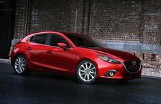 Industria: El nuevo Mazda3 fue presentado en su mes de aniversario | Automundo