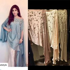 3,329 Followers, 169 Following, 686 Posts - See Instagram photos and videos from Haute Couture (@hauttecouture) Pakistani Dresses Casual, Indian Gowns Dresses, Pakistani Dress Design, Indian Outfits, Abaya Designs, Kurti Designs Party Wear, Mehndi Designs, Stylish Dresses, Casual Dresses