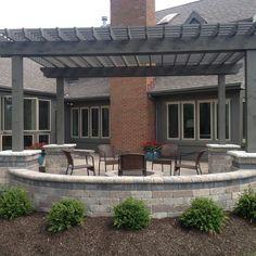 richcliff pavers - google search | backyard | pinterest | unilock ... - Unilock Patio Designs