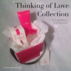 Thinking of Love Collection