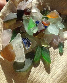 Lovely Seaglass