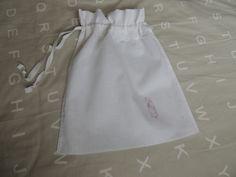Para la ropa sucia del bebé