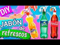 JABÓN de NUTELLA * Cómo hacer JABONES CASEROS - YouTube