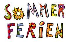 Ideenreise: Sommerferien