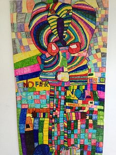 Gallery Exhibition Of Art By Adults With Learning Disabilities