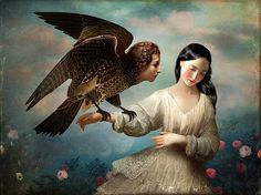 """ Lost in a Dream "" by Christian Schloe"