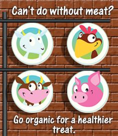Benefits of Organic Meat