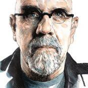 Tony Healey Financial Times, Swansea, Freelance Illustrator, Art School, Wales, Bbc, Illustrators, Profile, Portraits