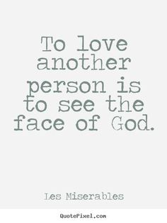 how to see god face to face