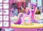 My little Pony Rarity | juegos my little pony - jugar mi pequeño pony