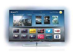 """Philips 60"""" 3D LED Smart TV 60PFL8708S fra Mpx. Om denne nettbutikken: http://nettbutikknytt.no/mpx/"""