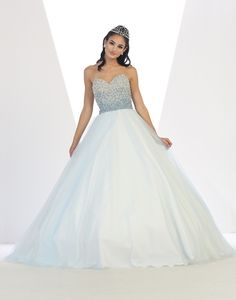 Quinceanera Sweet 16 Ball Gown Dress Party Prom Evening Cocktail Pageant in Clothing, Shoes & Accessories, Wedding & Formal Occasion, Bridesmaids' & Formal Dresses Ball Gowns Prom, Ball Gown Dresses, Prom Party Dresses, 15 Dresses, Formal Dresses, Wedding Dresses, Dress Party, Turquoise Quinceanera Dresses, Pretty Quinceanera Dresses