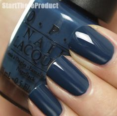 NEW OPI Nail Polish Lacquer Ski Teal We Drop SWISS Collection NL Z16 0.5 oz USA//Not exactly MY color, but it would look FABULOUS on someone!!!