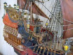 модели пиратских парусников: 15 тыс изображений найдено в Яндекс.Картинках