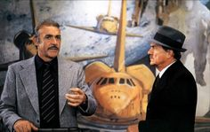 Meteor - Publicity still of Sean Connery & Karl Malden. The image measures 2678 * 1748 pixels and was added on 12 May West Side Story 1961, Karl Malden, Disaster Movie, Rebel Without A Cause, Henry Fonda, Splendour In The Grass, Film Watch, Deep Impact, Natalie Wood