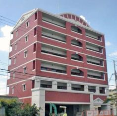 ライスヘンドラー 堺市北区 賃貸マンション