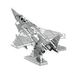 F-Đại Bàng 3D Câu Đố Kim Loại Hàng Không Quân Sự Máy Bay Chiến Đấu Đồ Chơi Mô Hình Từ Trò Chơi Ghép Hình Learning Đồ Chơi Giáo Dục Cho Cậu Bé