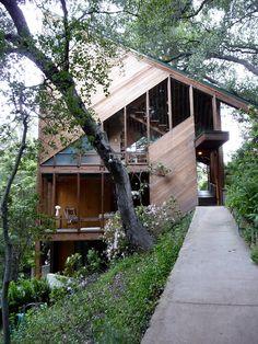 walstrom house lautner -