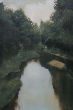 Hidden Waters, 2009