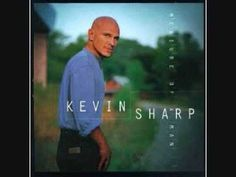 Kevin Sharp - She's Sure Taking It Well