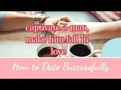I have a feeling you'll like this one 😍 Captivate A Man, Make Him Fall In Love! Dating tips for women https://youtube.com/watch?v=OC0Q8O-2-jM