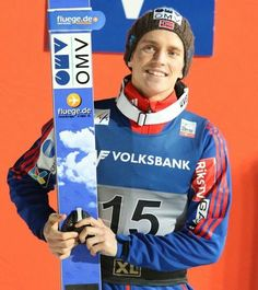 hall_of_fame - Fannemel, Anders Ski Jumping, Skiing, Sports, Ski, Sport