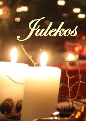Julekos av Hege Nitteberg fra EBOK.NO