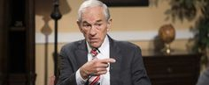 Dr. Ron Paul: Our Entire Way Of Life Is About To Change