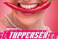 'Tuppersex', la #comedia teatral más desternillante en una empresa de juguetes sensuales