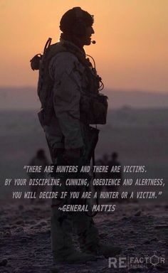 General Mattis quote #coupon code nicesup123 gets 25% off at www.Provestra.com www.Skinception.com and www.leadingedgehealth.com