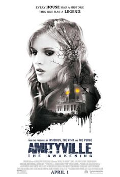 #Movies #Movie #Review Amityville: The Awakening - Review: Amityville: The Awakening (2017) is a horror thriller movie directed by Franck…
