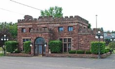 Upper Peninsula Brewing Company, Marquette, Michigan.