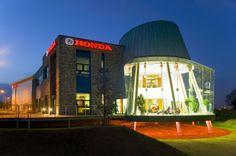 Honda Head Office, Citywest, Dublin Honda Cars, Car Ins, Dublin, Around The Worlds