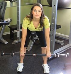 Harley Pasternak's workout for Megan Fox