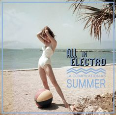 la compilation all in electro 3