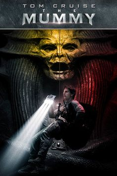 Watch The Mummy 2017 Full Movie Online Free
