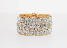 Sami bracelet viking bracelet bracelet lapon by ACDesignJewellery