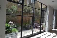 Project East Dulwich | Lightfoot Windows