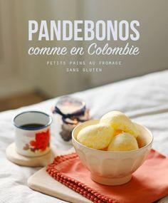 Pandebonos colombiens sans gluten - Mango  Salt