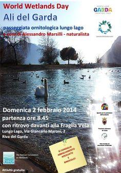 Riva del Garda: Ali del Garda @GardaConcierge