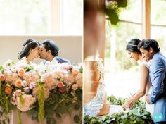 Dreamy Indian Wedding in Houston - Jade + Matthew Take Pictures - Portrait + Event Blog of Southern Based Photographers