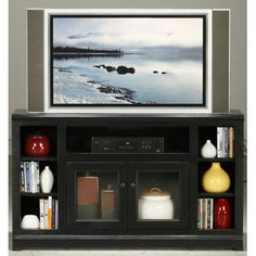 entertainment nook 55 Tv Stand, Cool Tv Stands, Entertainment Center, Coastal, Entertainment System, Entertainment Stand