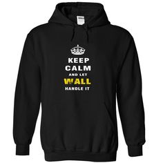 WALL Handle it T-Shirts, Hoodies. ADD TO CART ==► https://www.sunfrog.com/Automotive/WALL-Handle-it-kqoih-Black-Hoodie.html?id=41382