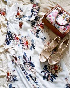 Travel Diary: Honeymoon Prep - Outfits I'm Packing - LivingLesh