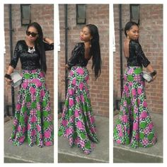 Top Ten Beautiful and Unique Ankara Styles to Rock Top Ten Beautiful and Unique Ankara Styles to Rock Dabonke African Print Skirt, African Print Dresses, African Fabric, African Dress, African Prints, African Inspired Fashion, African Print Fashion, Africa Fashion, Ankara Fashion