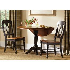 FREE SHIPPING! Shop Wayfair for Liberty Furniture Dining Table - Great Deals on all Furniture products with the best selection to choose from!