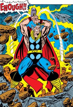 Thor _____ IV _____