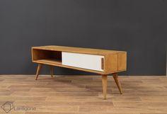 Meuble TV / Enfilade Esprit Vintage #3 Clair