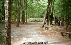 Wietrzychowice - Kujawy megalithic burial, Poland