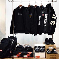 Closet Supreme
